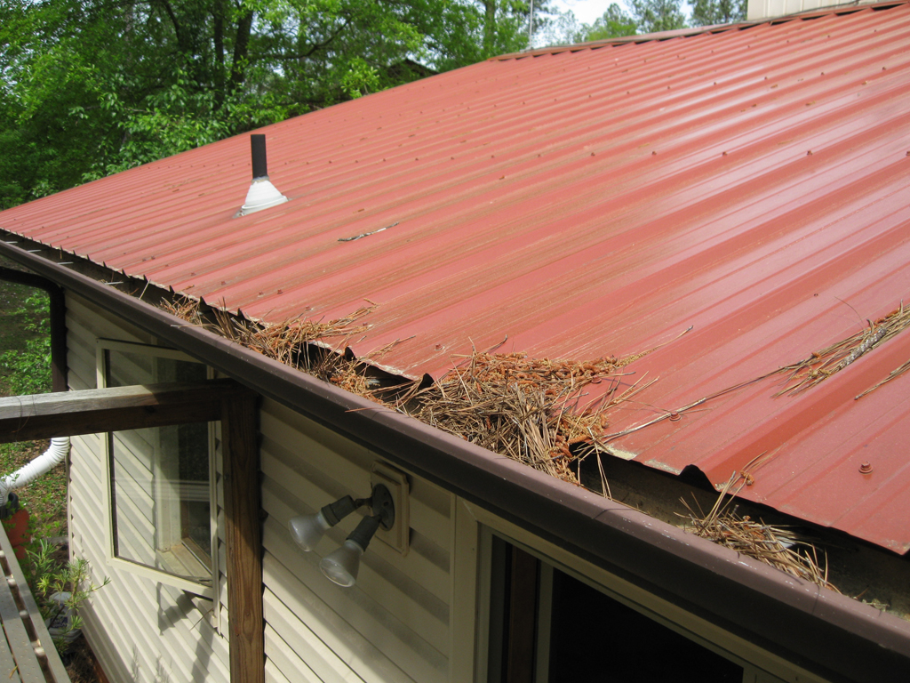 Gallery Southern Gutter Service